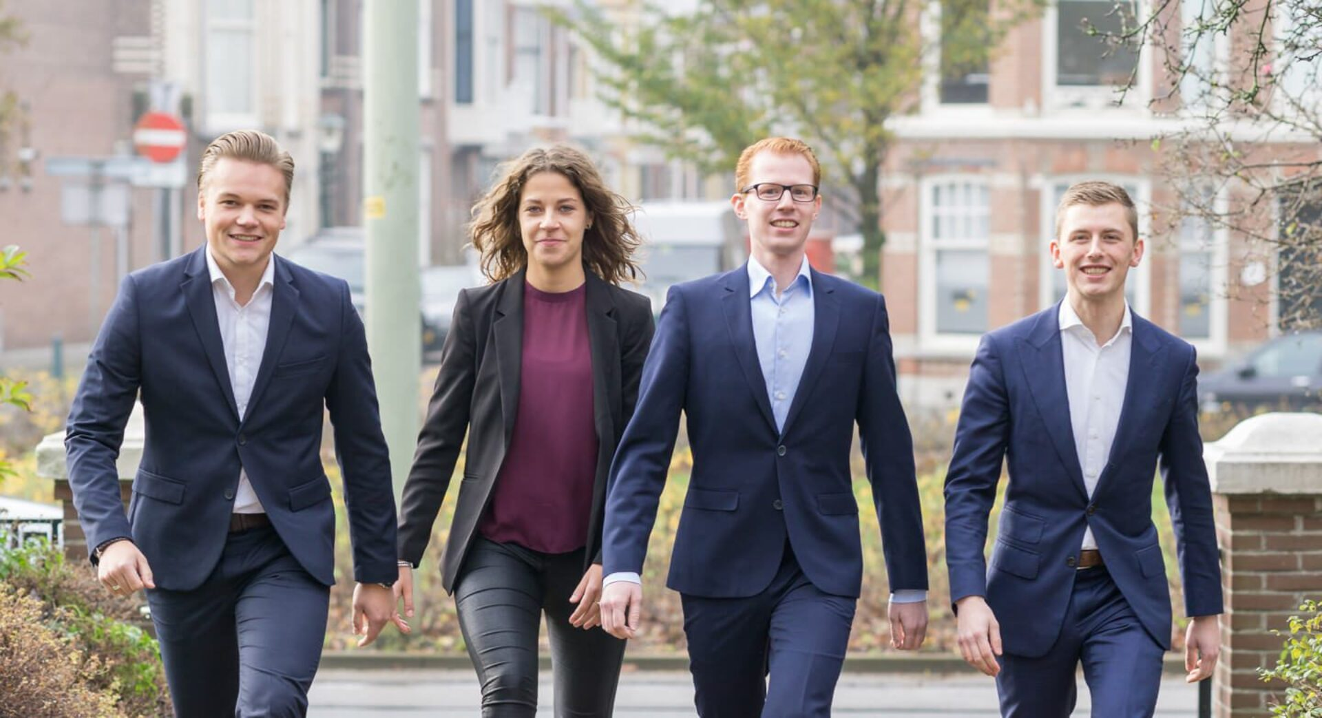 Inkoop traineeship In2Talent
